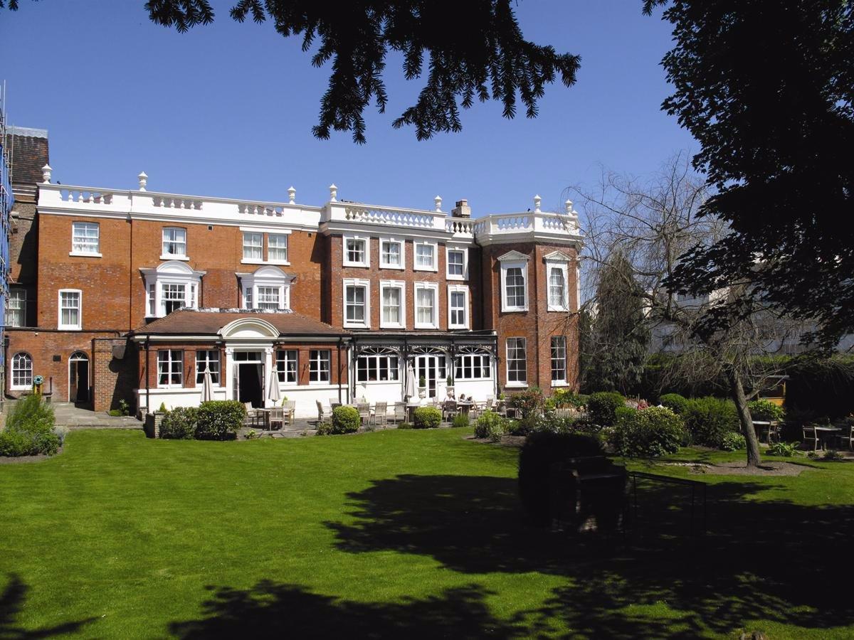 Hendon Hall Hotel