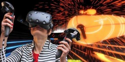 Keen VR