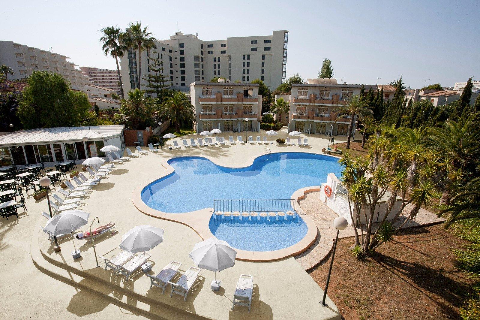 Appartamentos Club Sa Coma