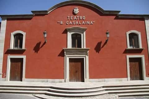Teatro Riccardo Casalaina