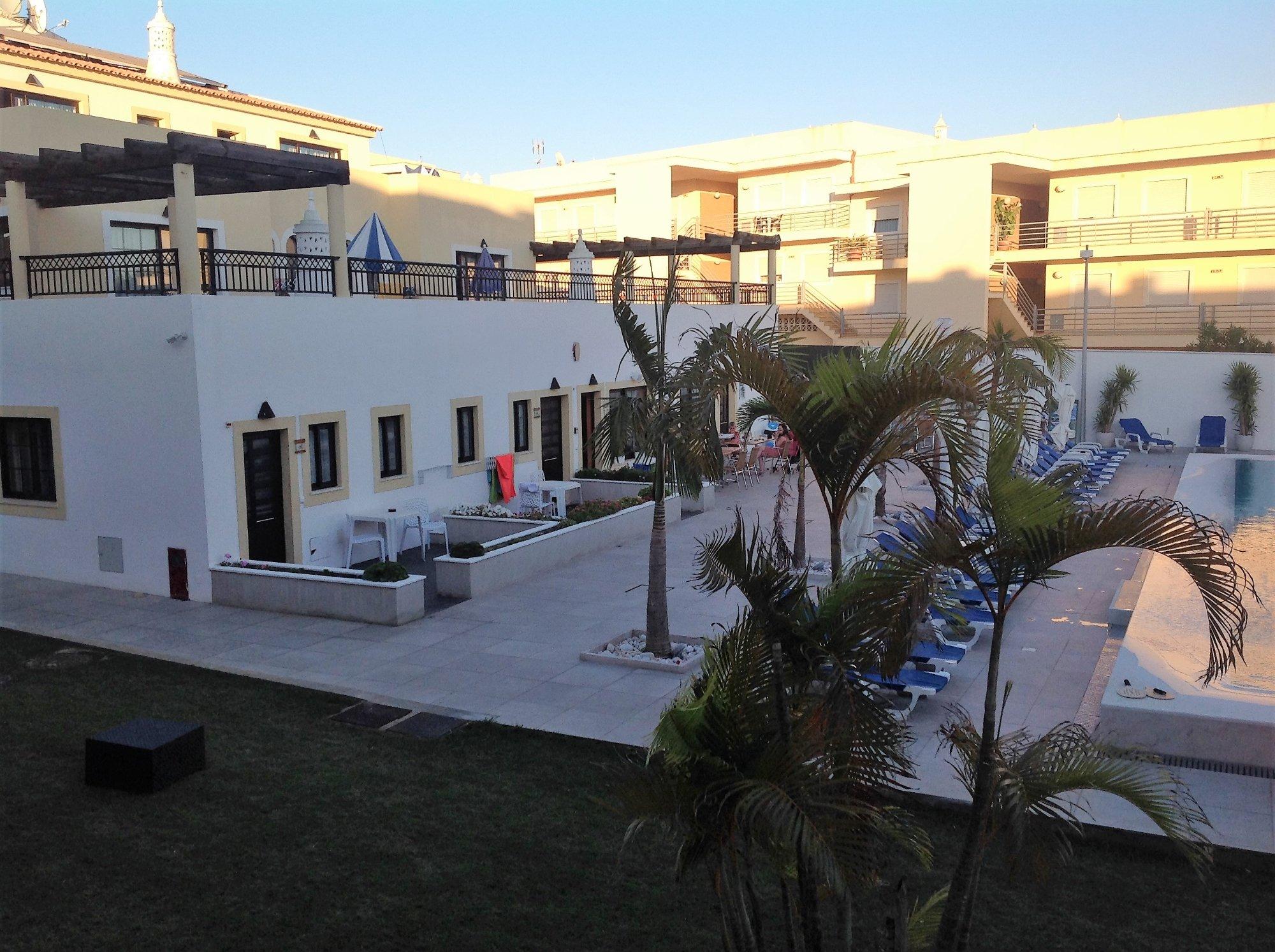 Novochoro Apartamentos Turisticos