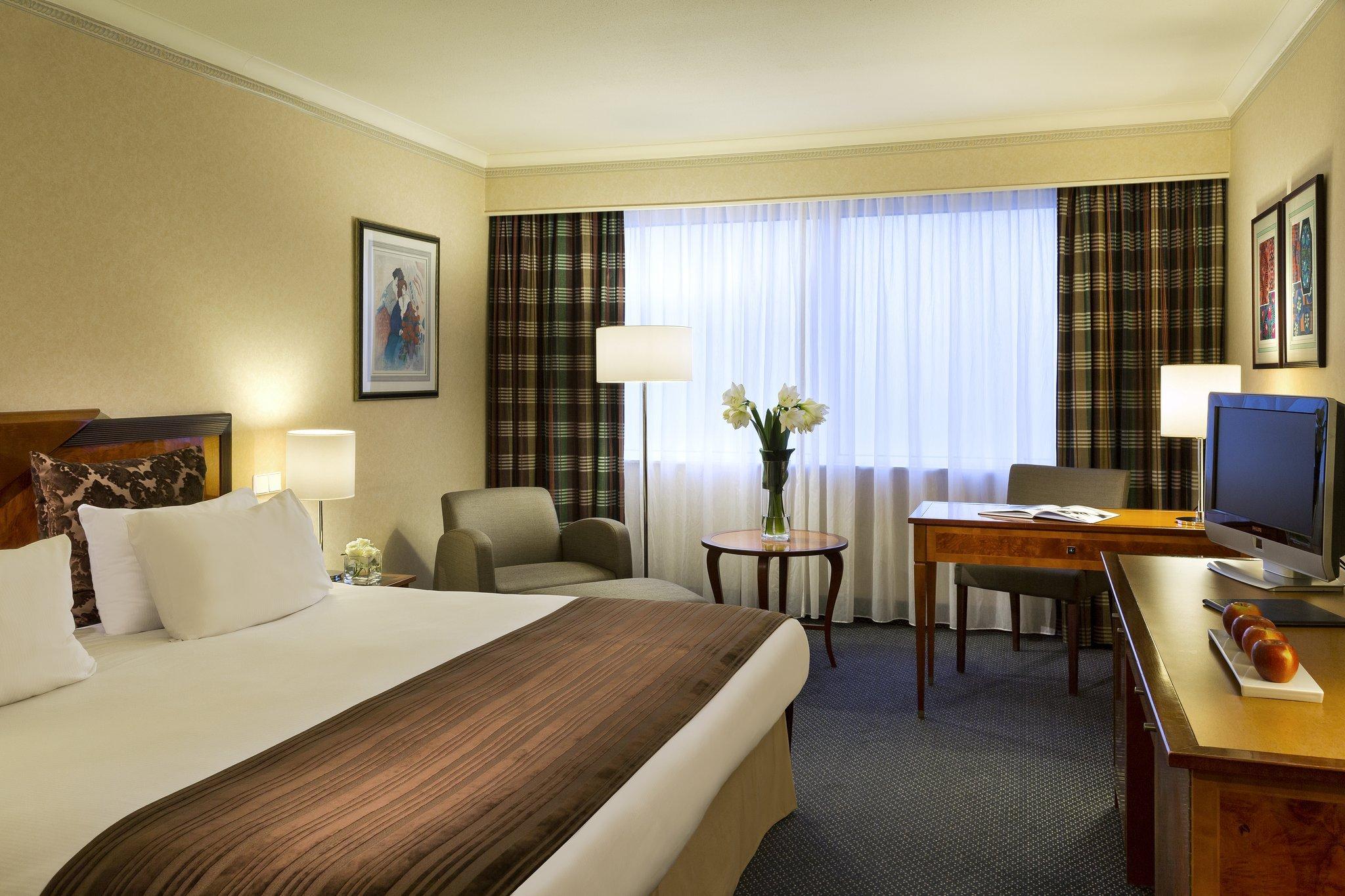 クラウンプラザ ホテル アムステルダム スキポール