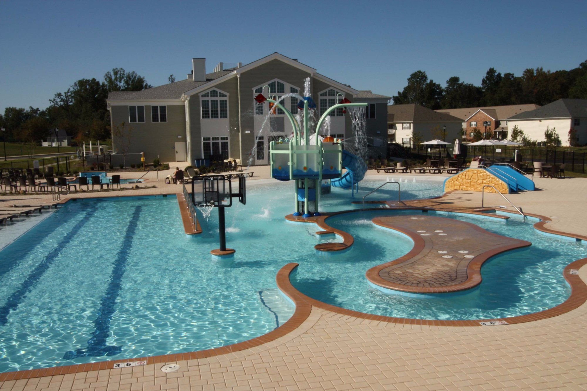 The Colonies at Williamsburg Resort