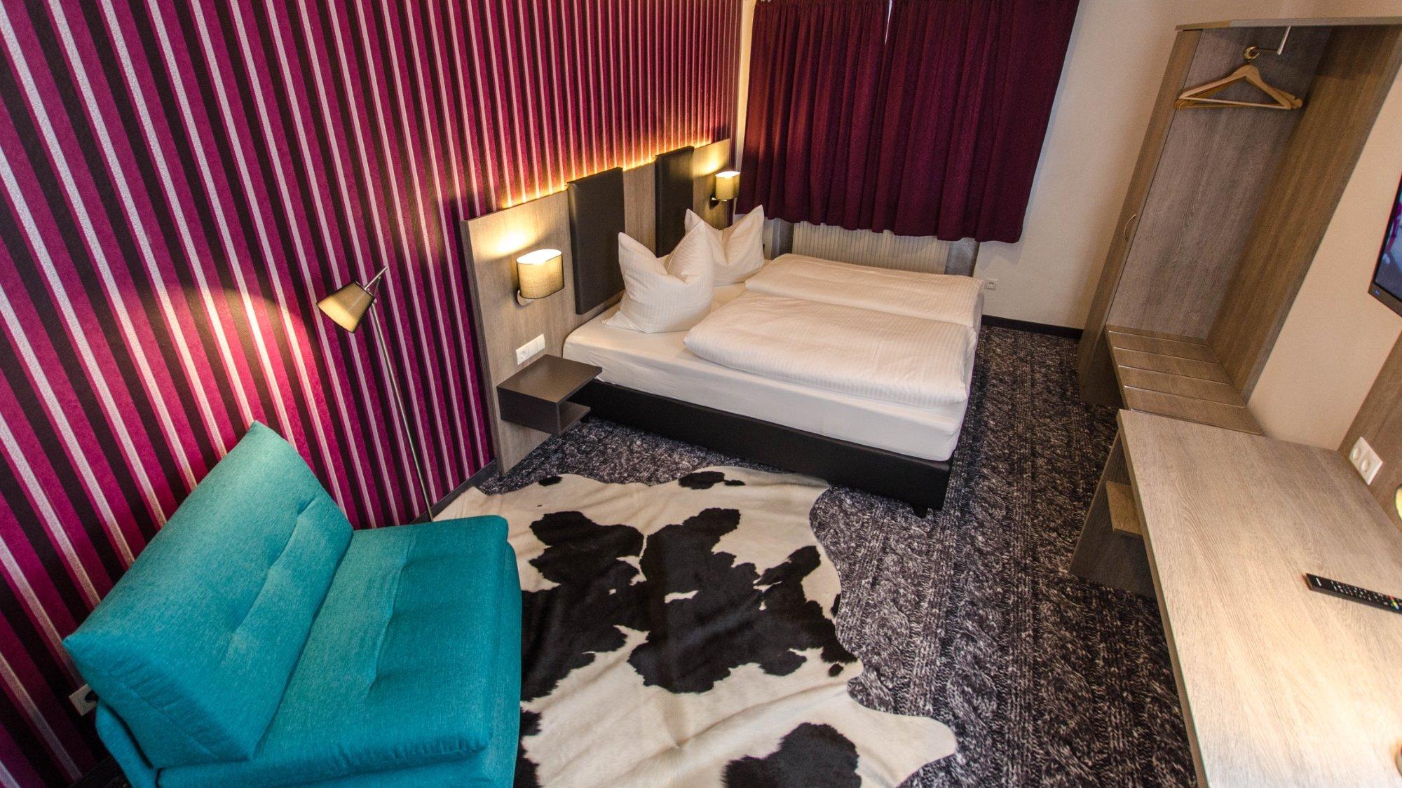 Hotel Gasthof Lohbachwinkel