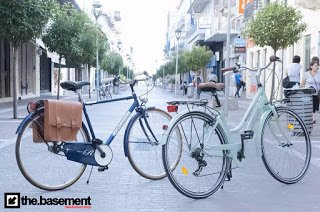 The Basement Bike & Street Shop