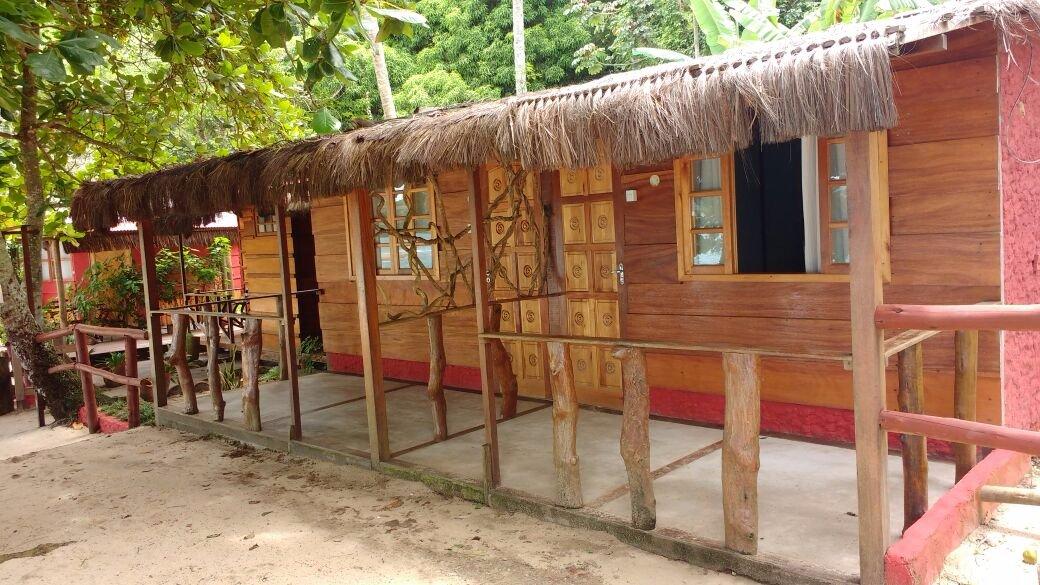 Cabanas Paraiso