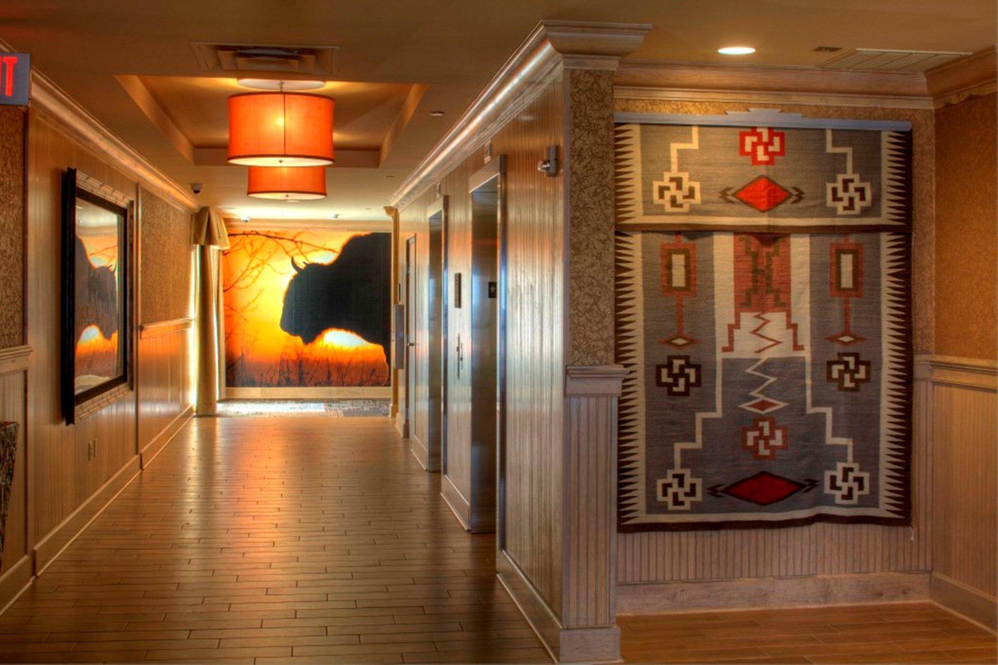 Hampton Inn and Suites Dodge City