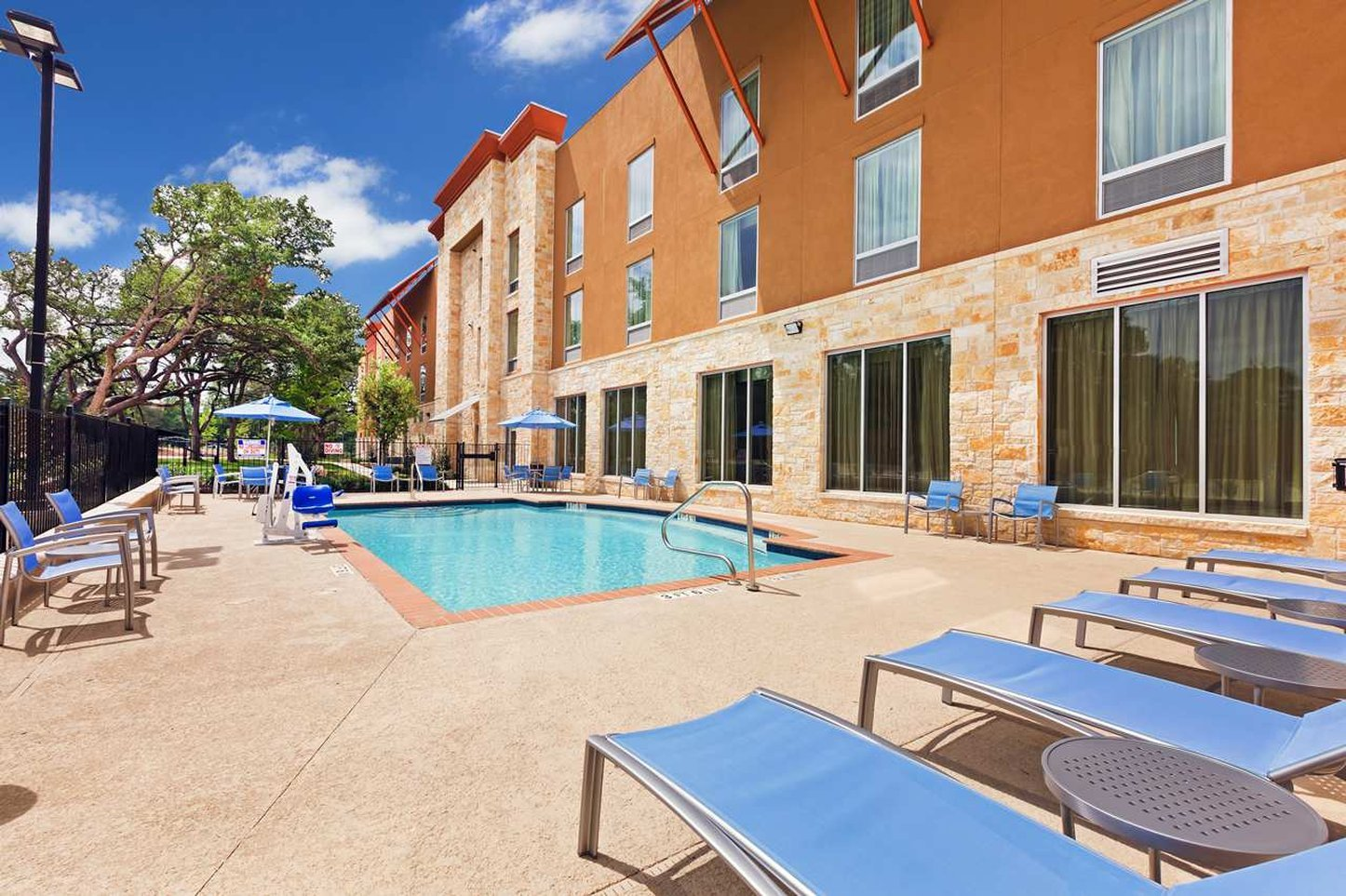 Hampton Inn Austin/Oak Hill
