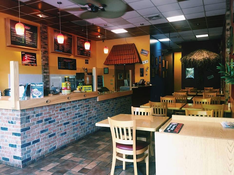 Izla The 10 Best Restaurants Near Jefferson