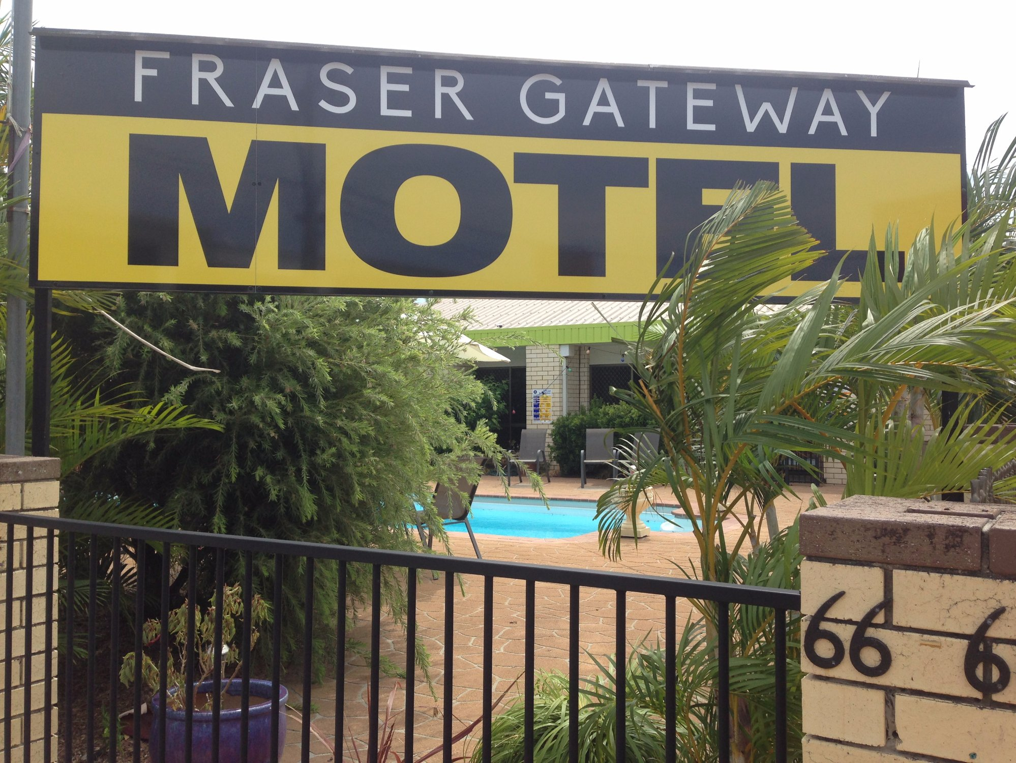 Econo Lodge Fraser Gateway
