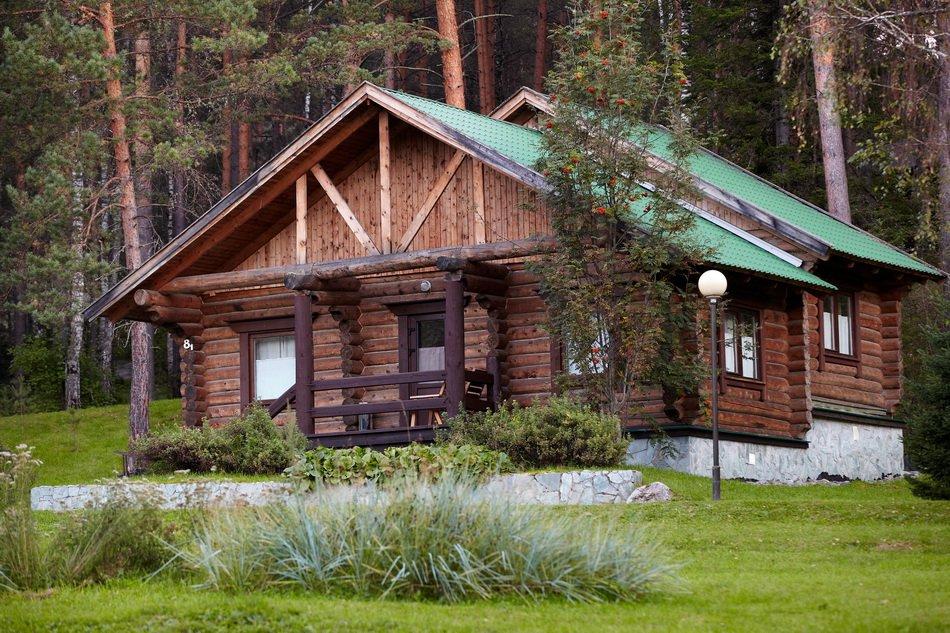Tursib Resort