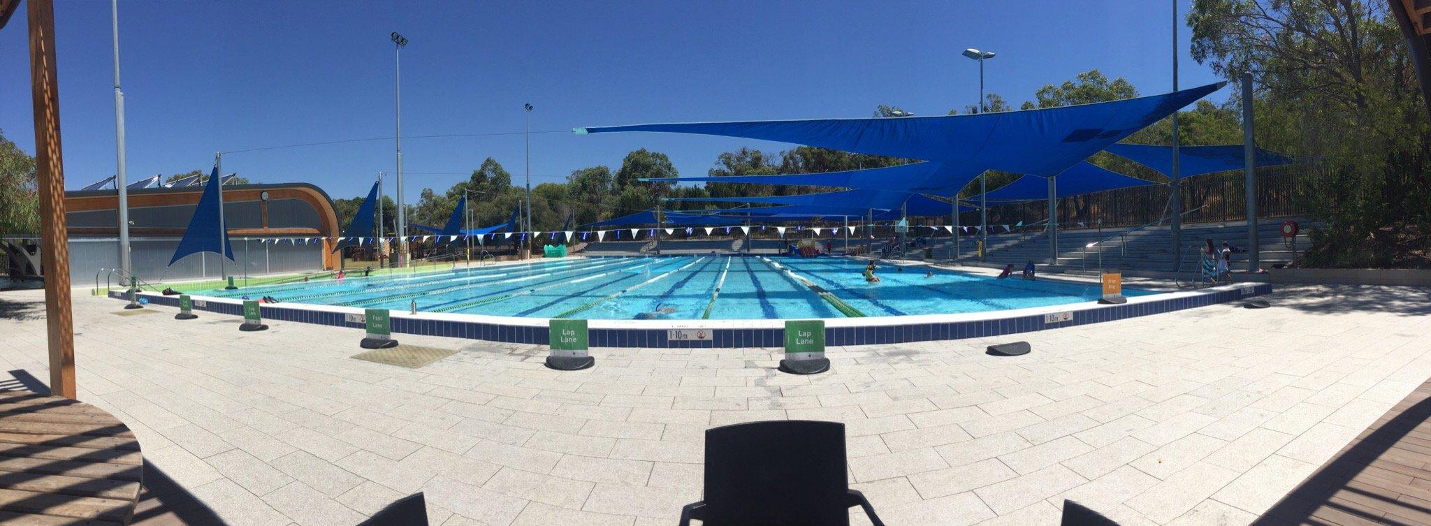 Bold Park Aquatic Center