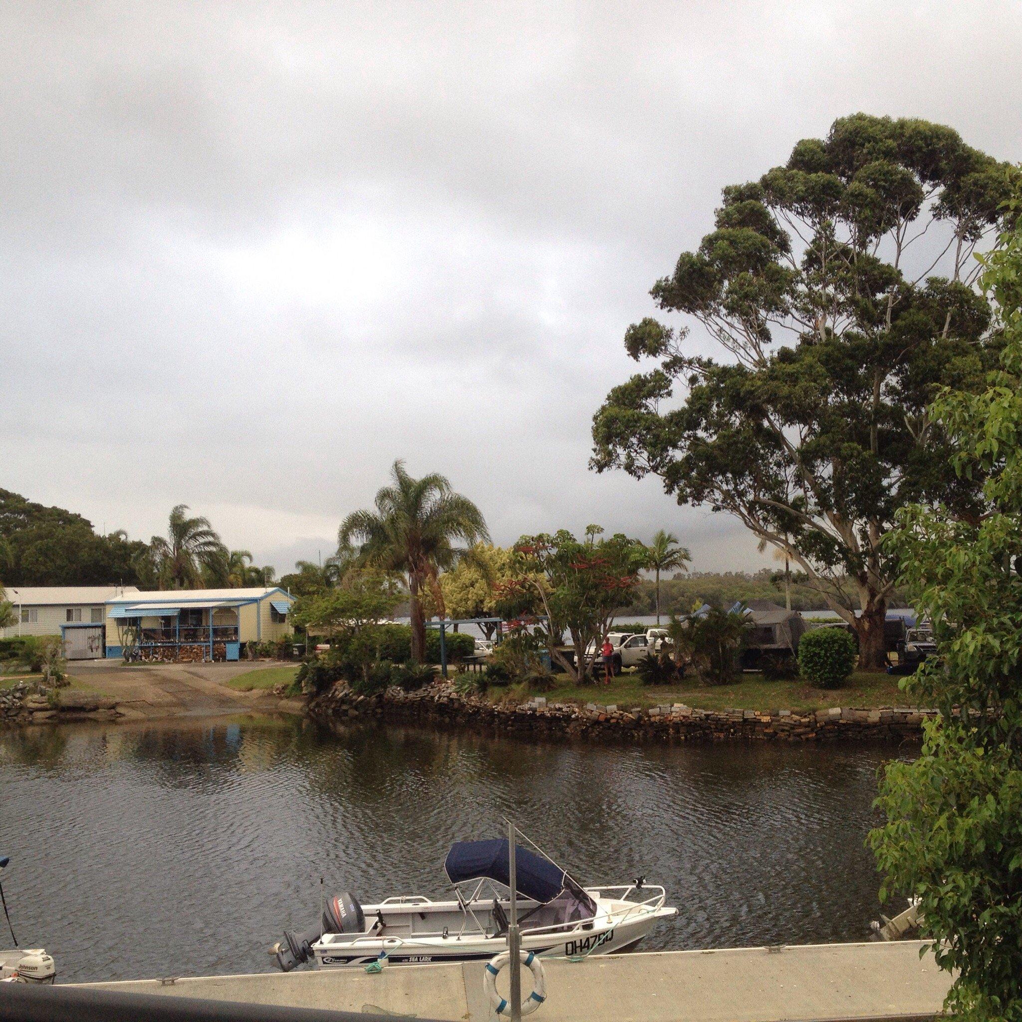 Tweed River Hacienda Holiday Park