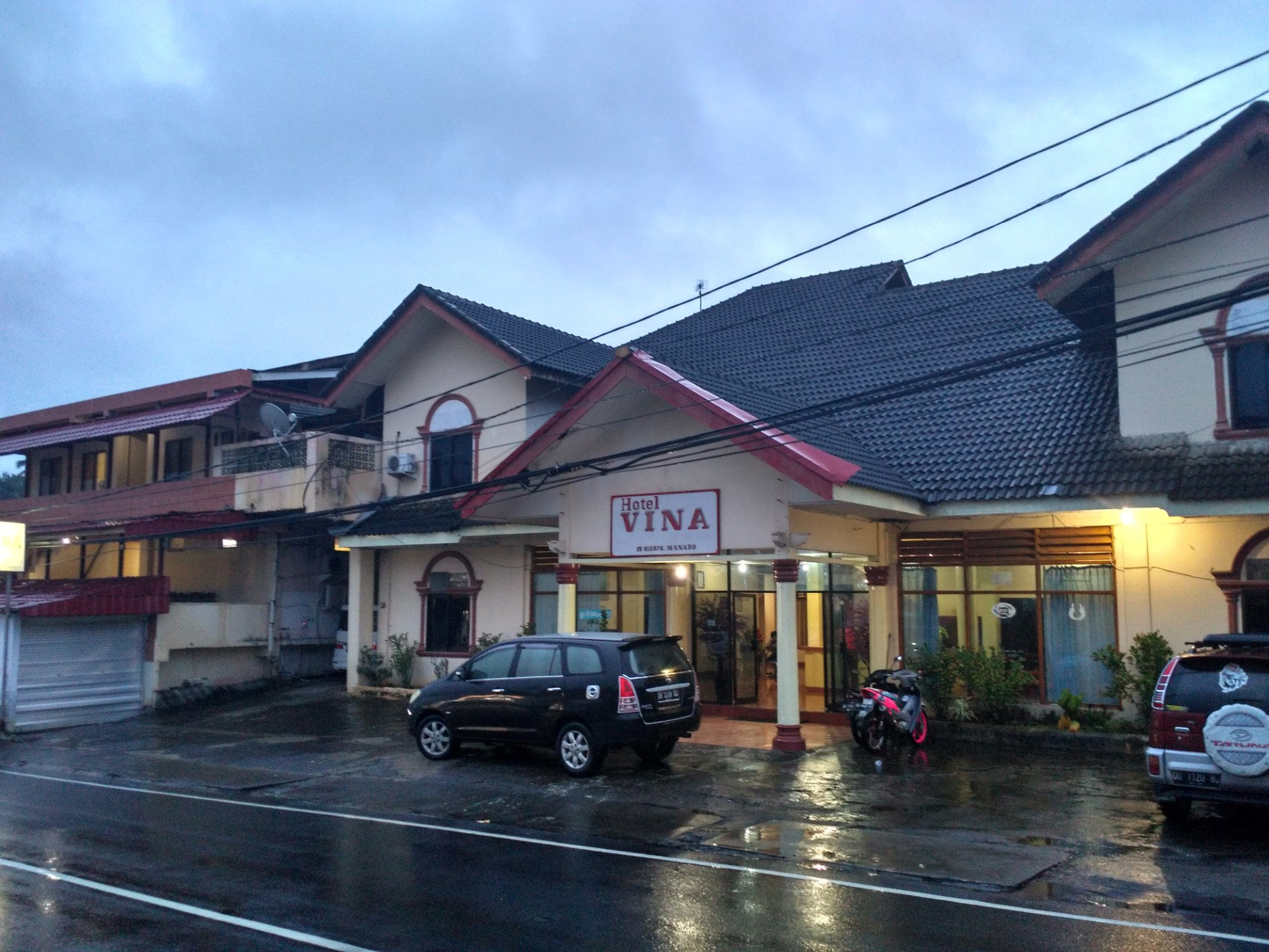 Vina Hotel