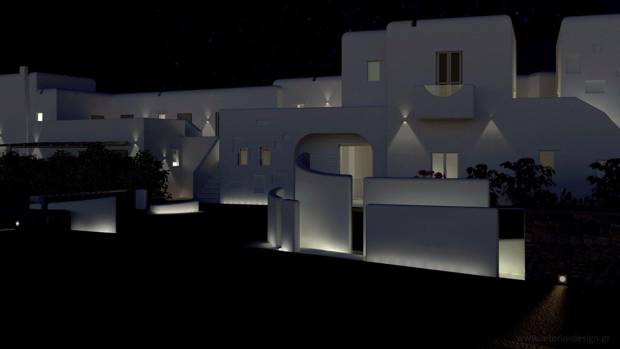 Absolut Mykonos Suites & More