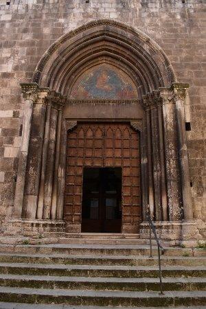 Chiesa di San Francesco della Scarpa