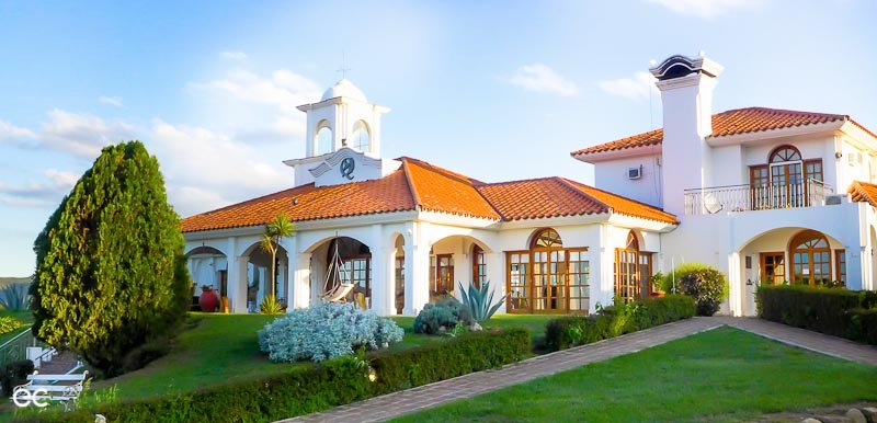 La Posada del Qenti Medical Wellness