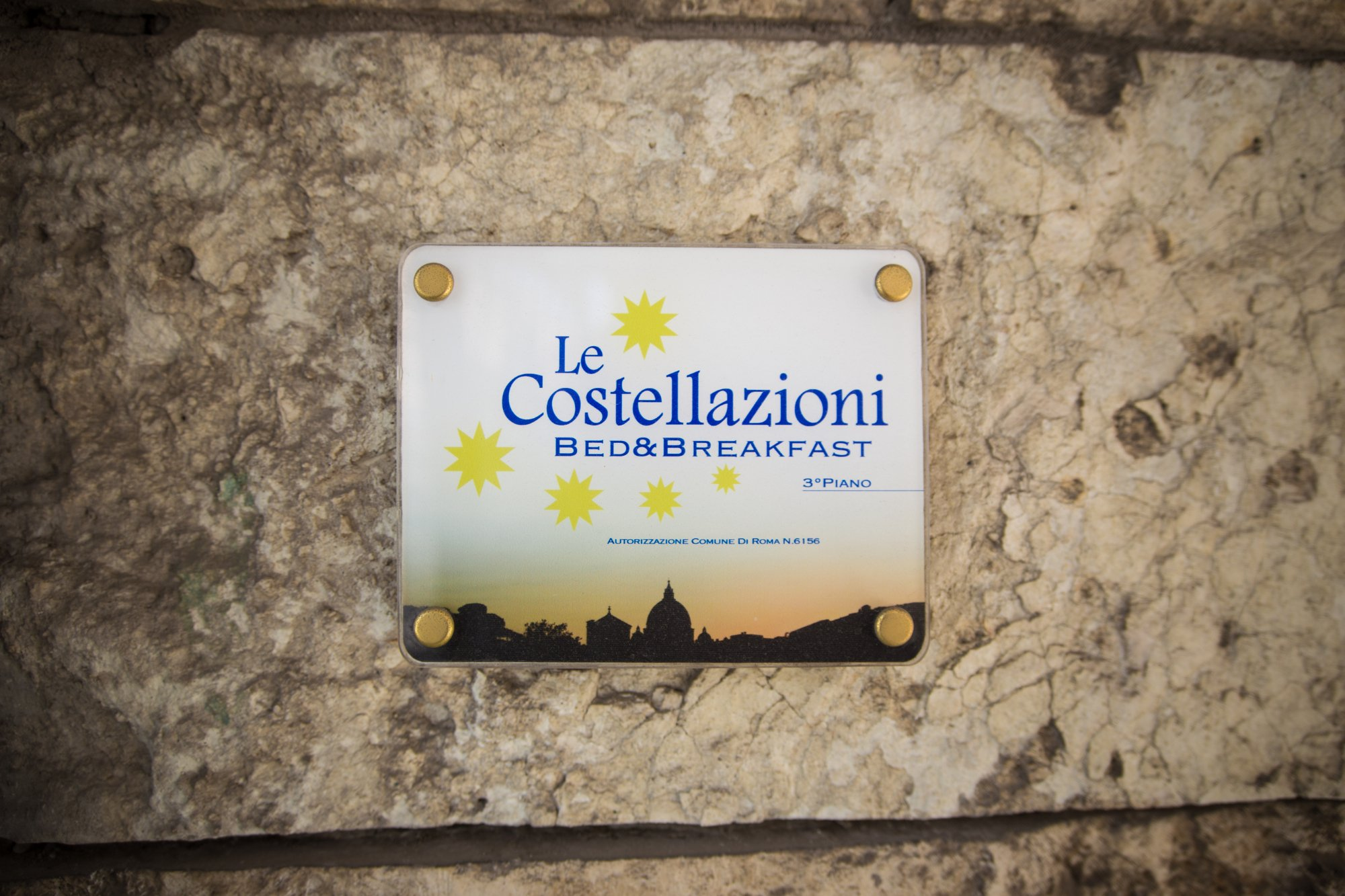 Bed & Breakfast Le Costellazioni