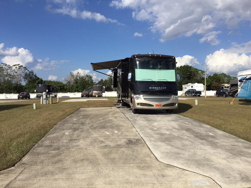 Adelaide Shores RV Resort