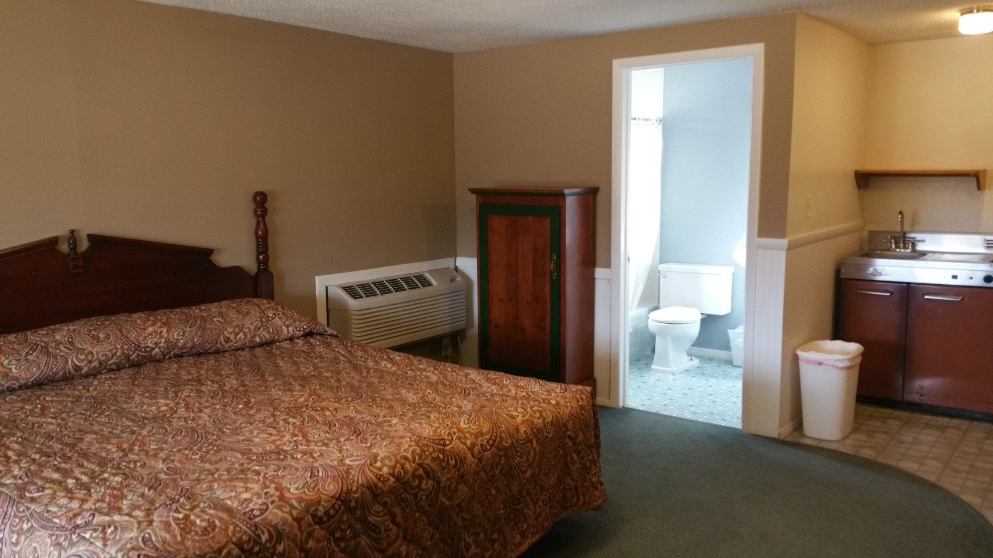 Keystone Lake Motel