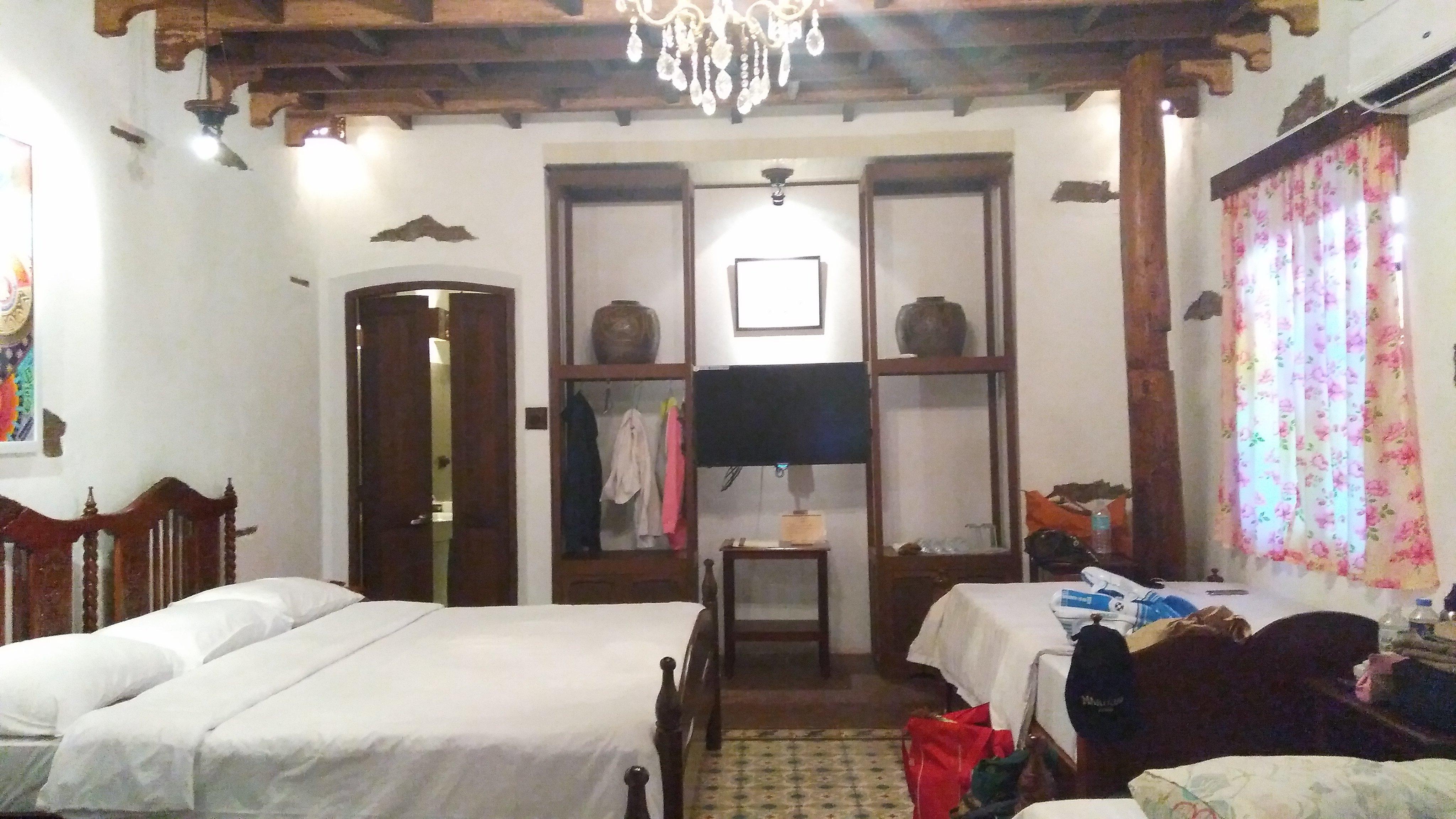 Casa de Obando B&B at Sulyap Gallery Cafe