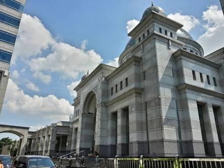 Baitul Ihsan  Mosque