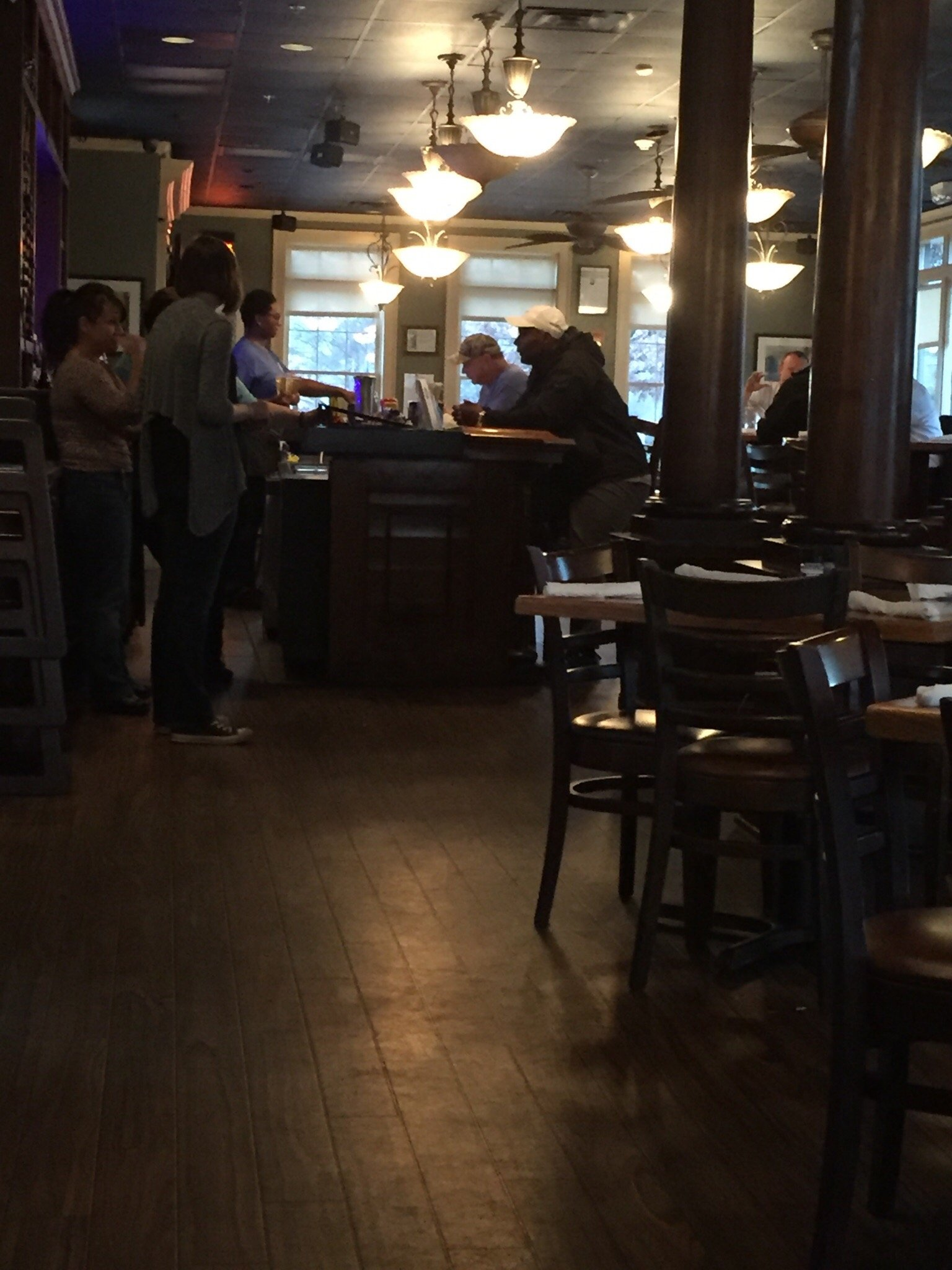 Madison Chop House Grille Restaurant Reviews Phone Number