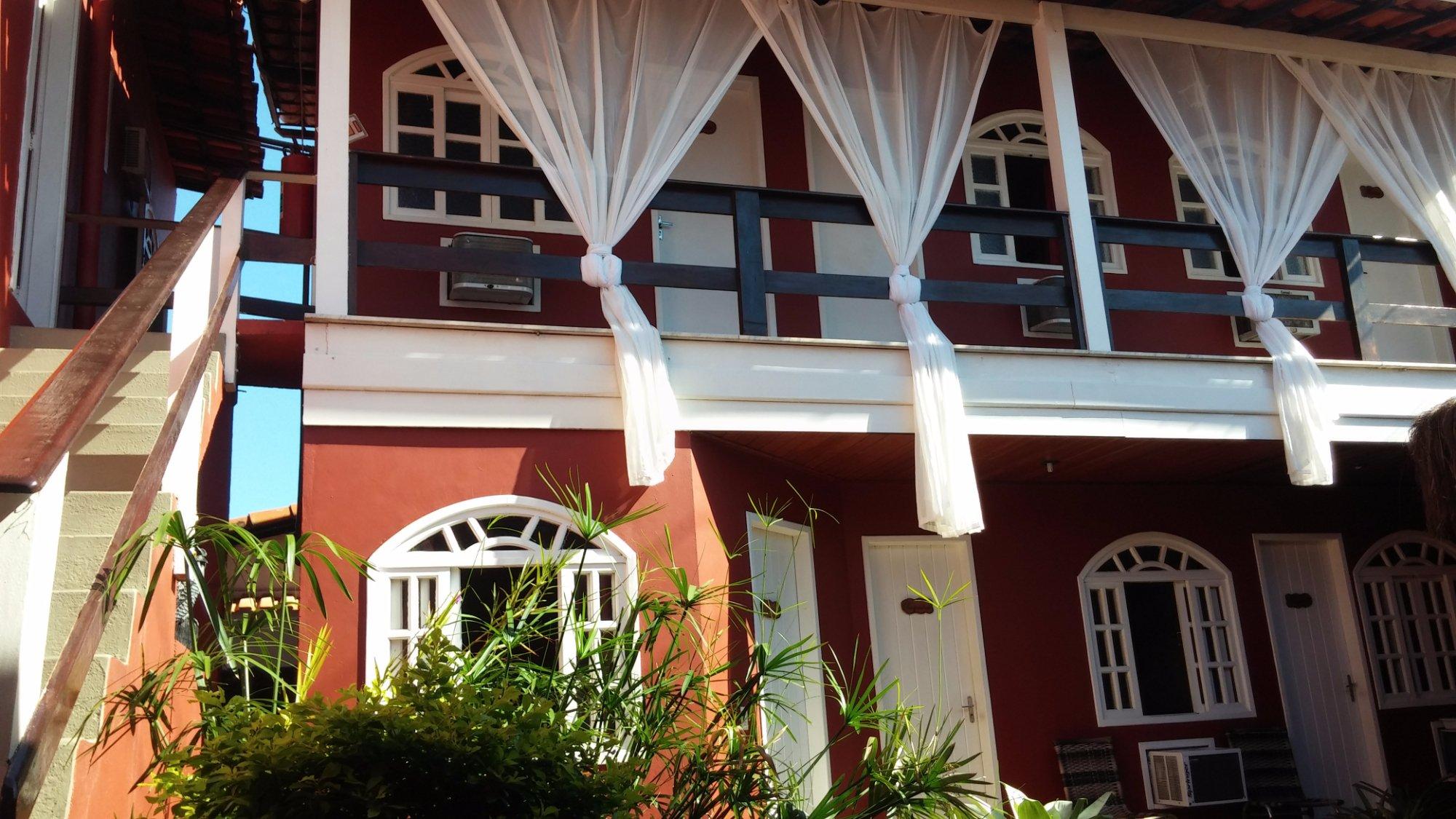 Oliette Couper Guest House