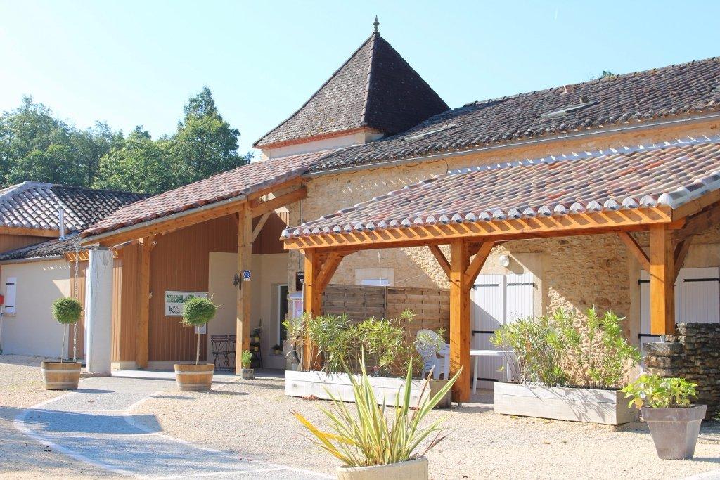 Holiday Village Bosc-Negre