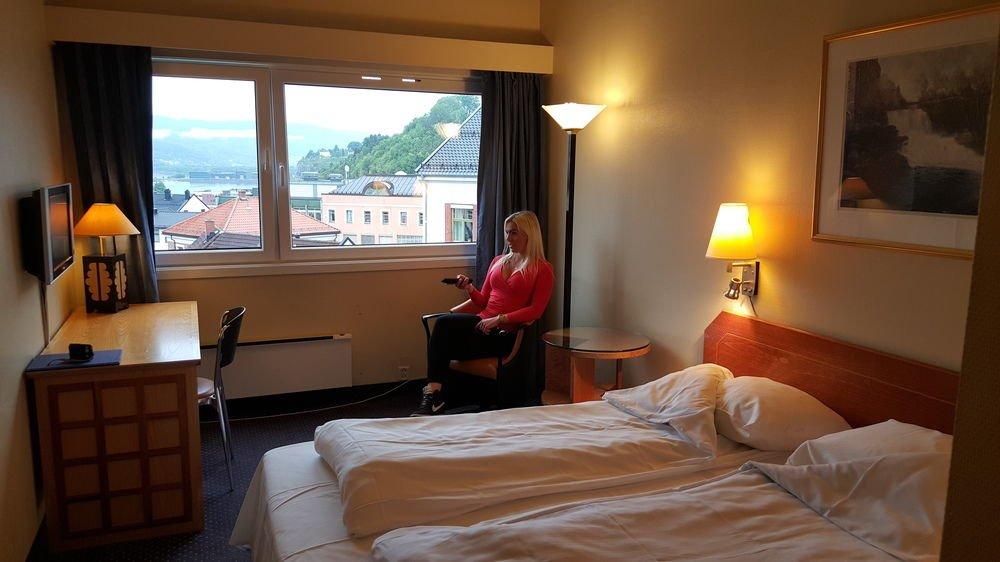 Notodden Hotel