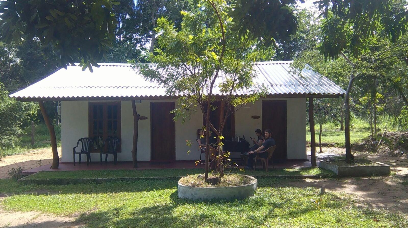Habarana Wild Resort