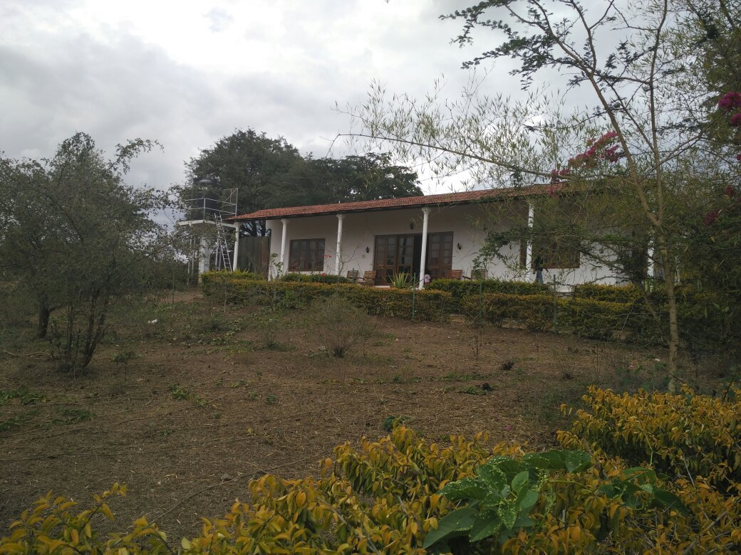 Safari Land Farm & Guest House