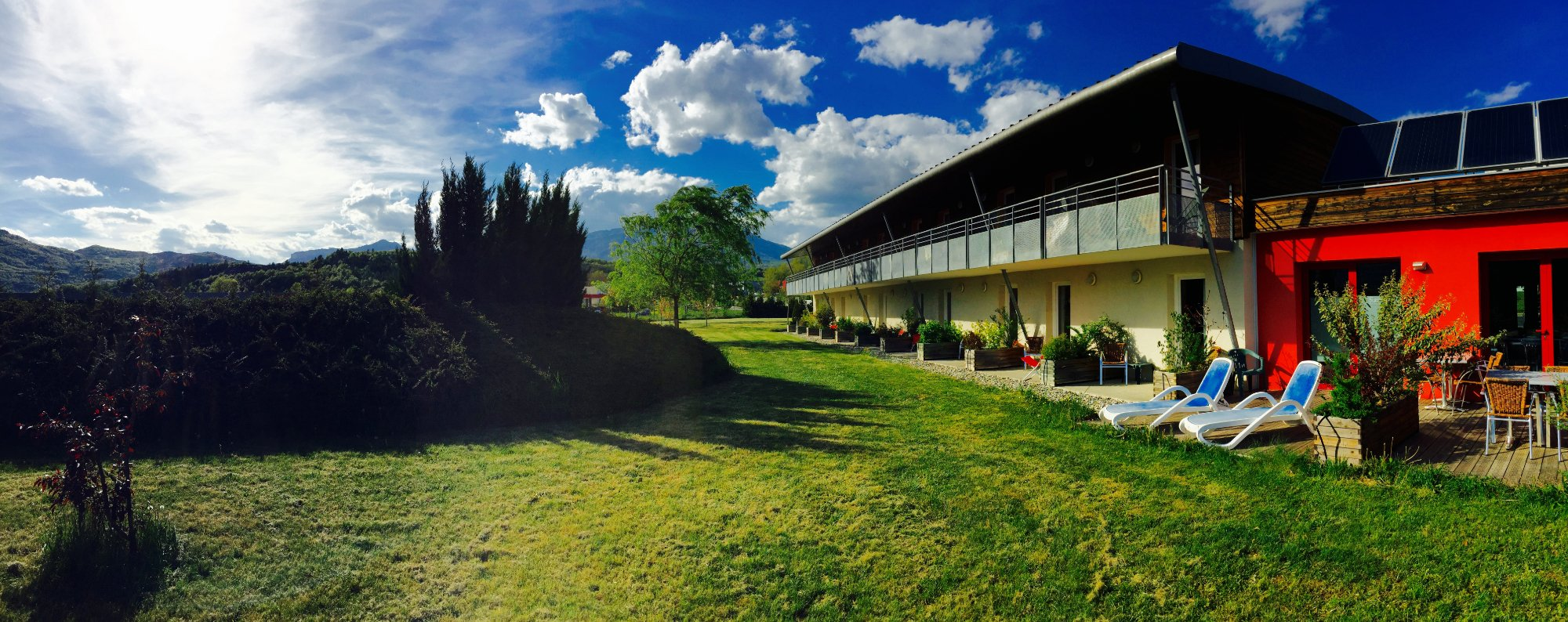Inter-Hotel Le Cap
