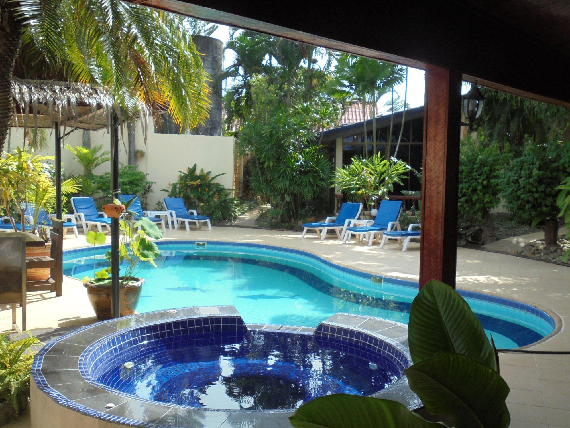 Thalassa Village Resort