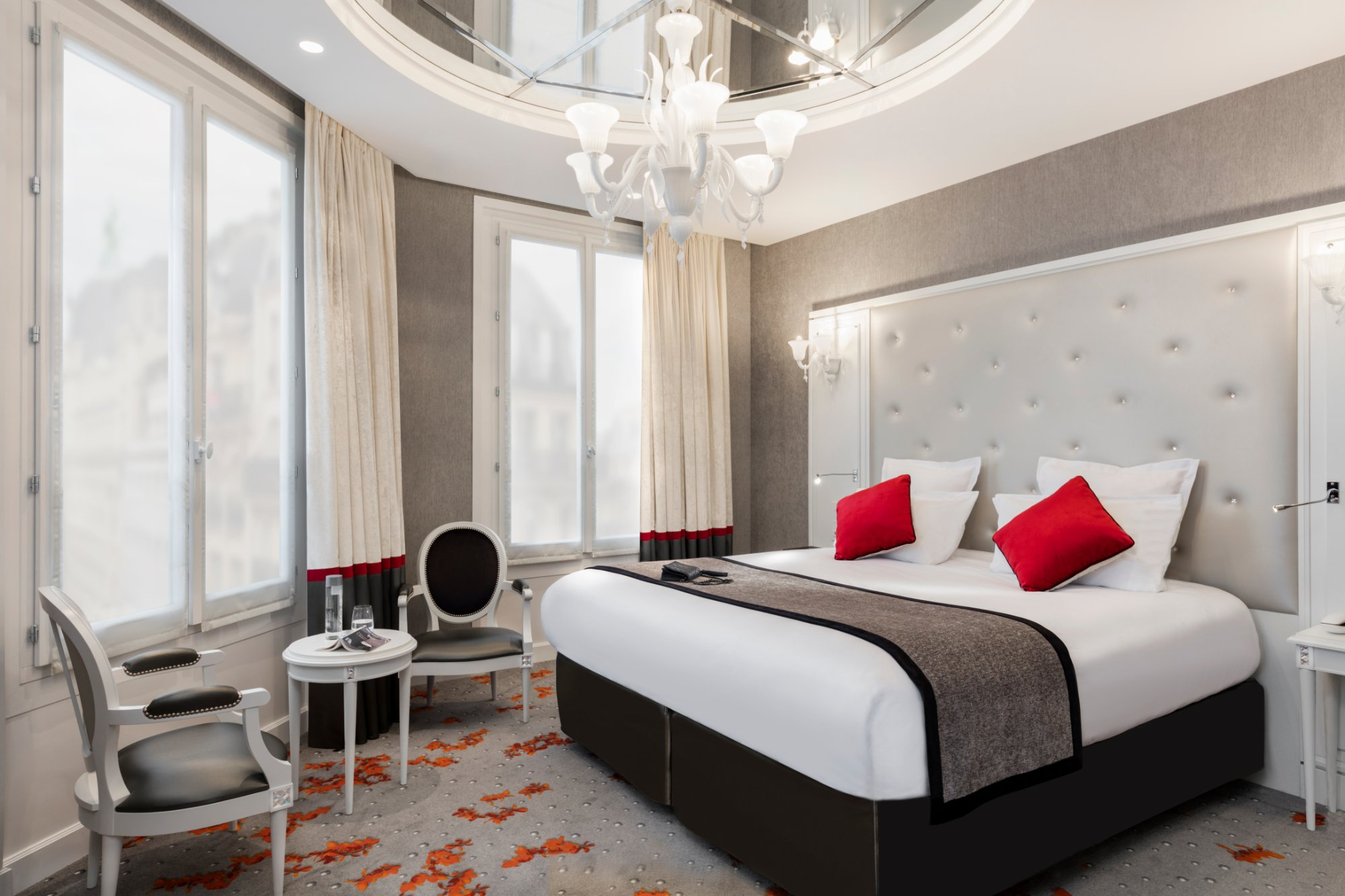 Maison Albar Hotel Opera Diamond, BW Premier Collection
