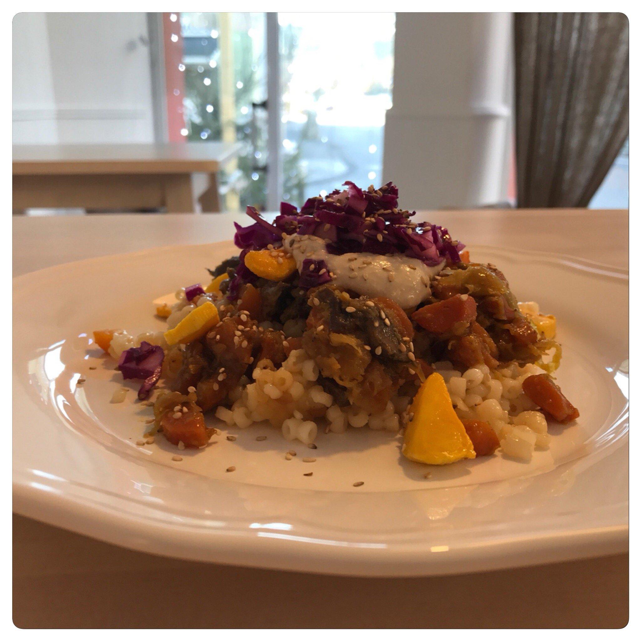Ma cuisine v g tarienne montb liard restaurant avis for Cuisine vegetarienne
