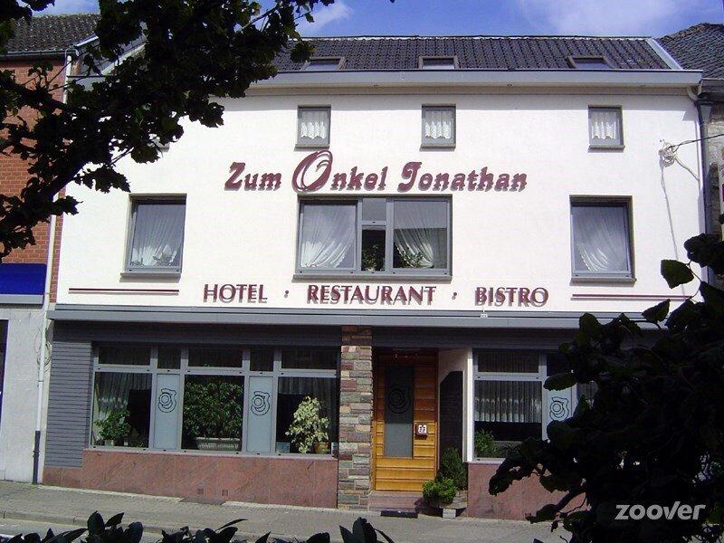 ホテルレストラン ツム オンケル ヨナタン
