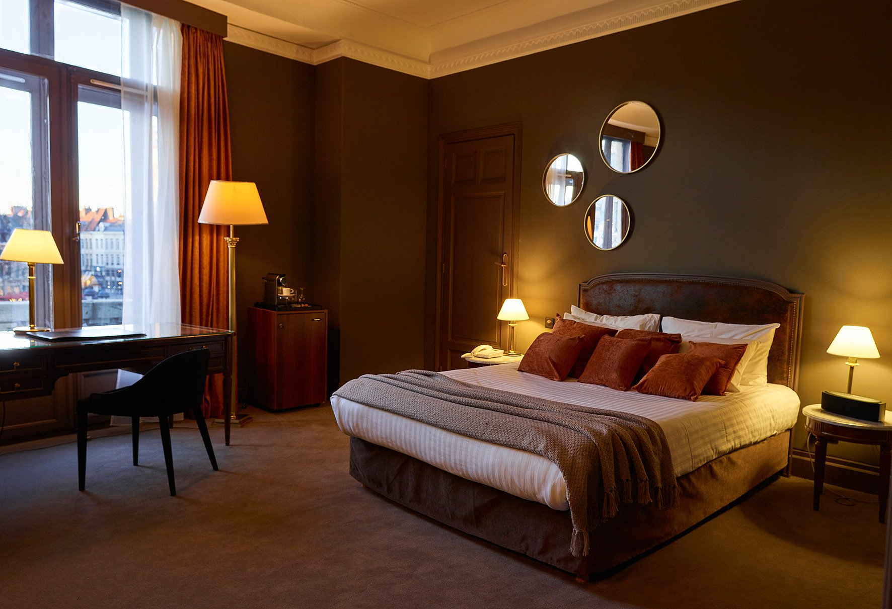 Carlton Hotel UPDATED 2017 Prices & Reviews Lille France