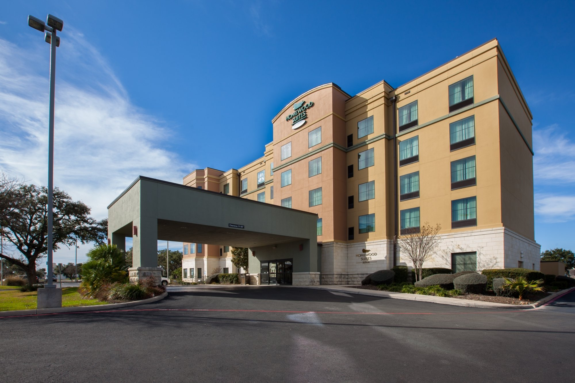 Homewood Suites by Hilton Hotel San Antonio North