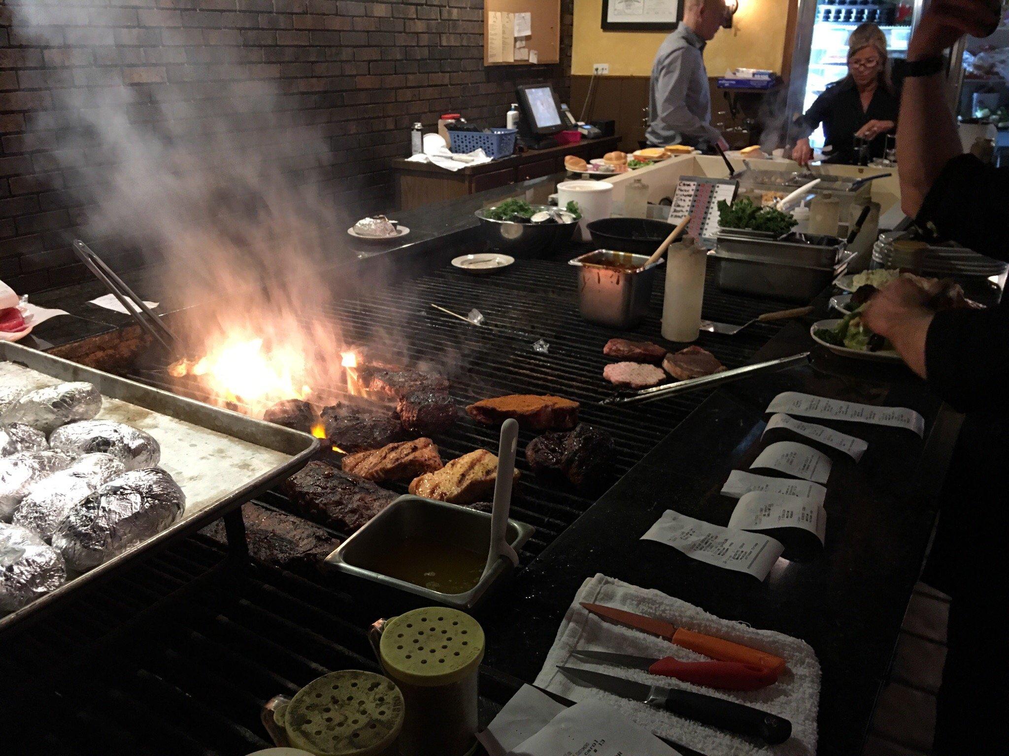 backyard steak pit gurnee menu prices u0026 restaurant reviews
