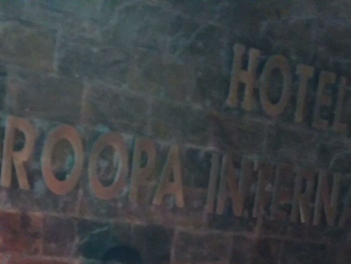 Hotel Roopa International
