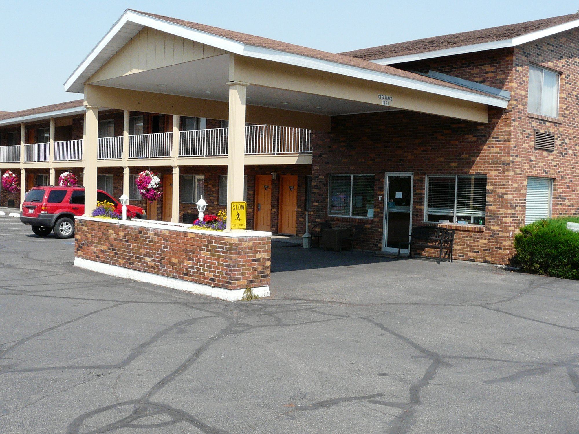 Henrys Fork Inn