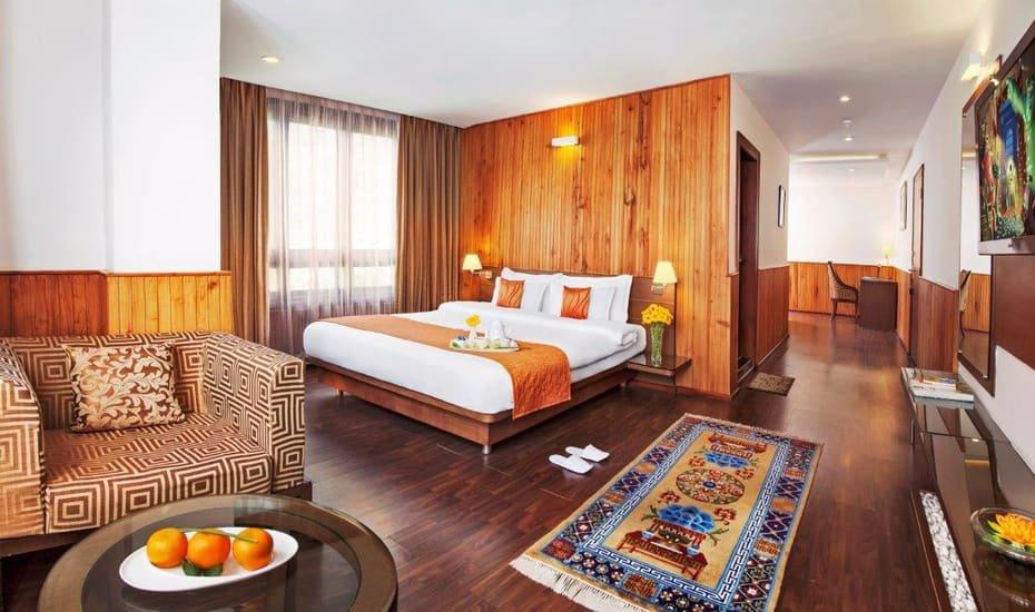 Gangtok - Delisso Abode, A Sterling Holidays Resort