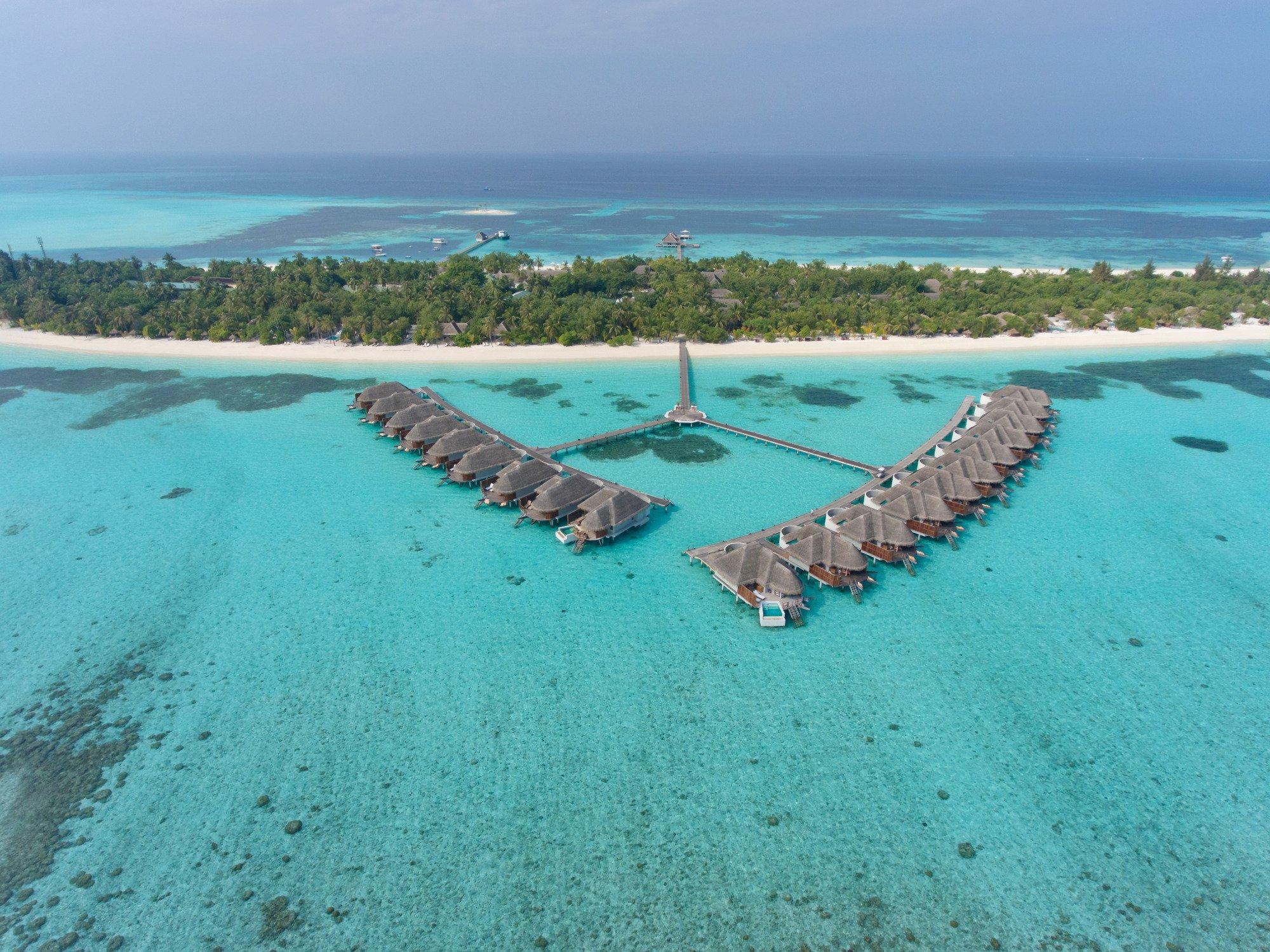 Kanuhura - Maldives