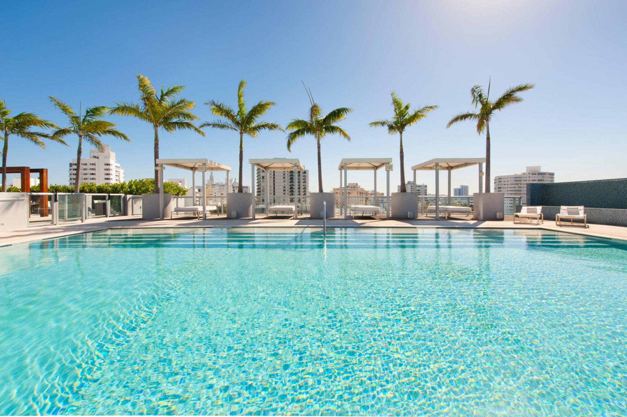 博蘭南灘飯店