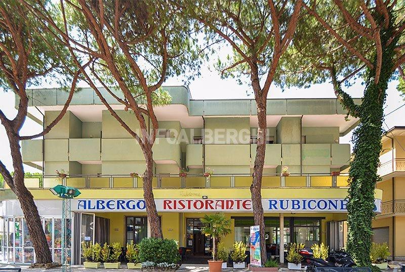 Hotel Rubicone