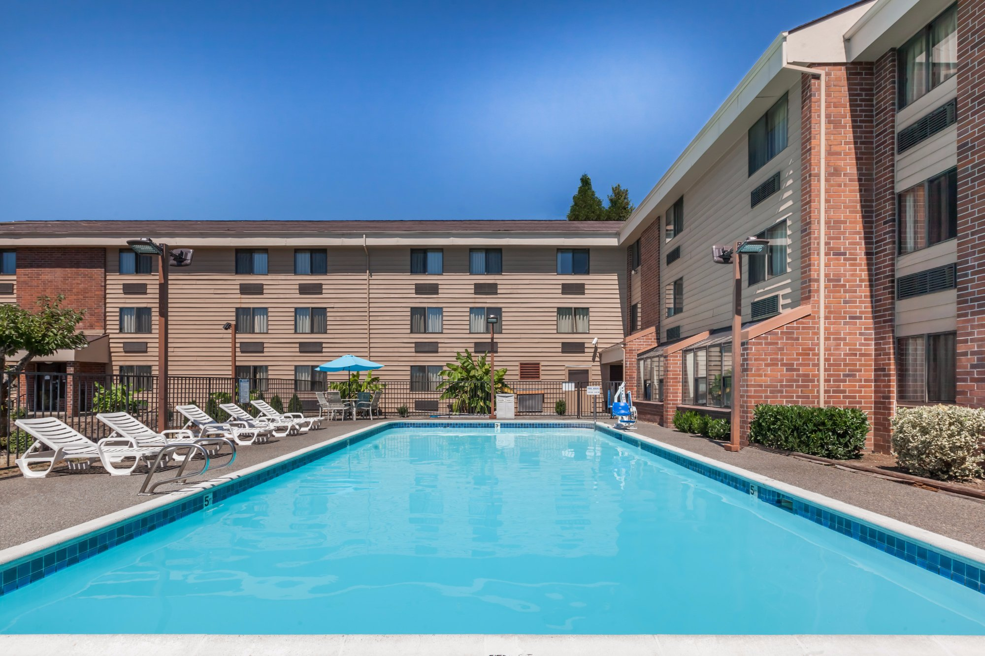Days Inn Clackamas Portland