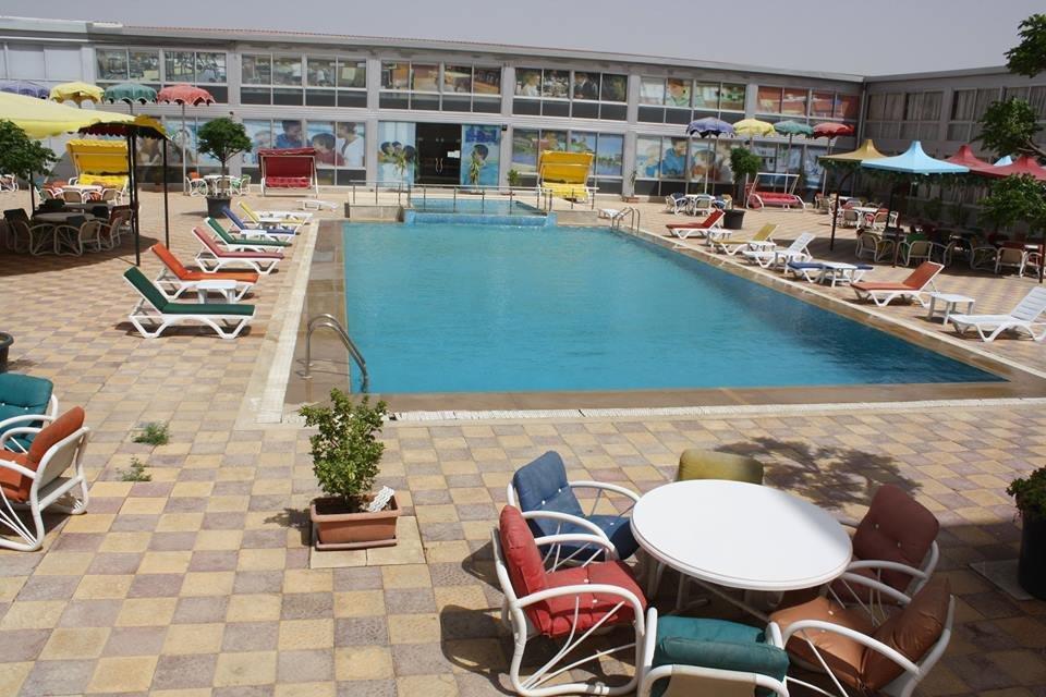Damascus Airport Hotel