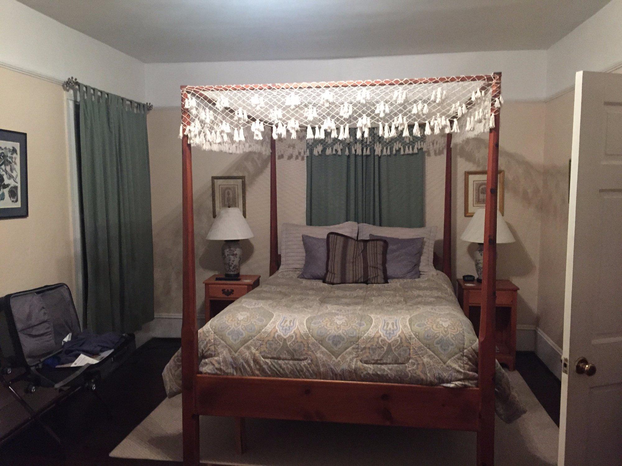 Oak Manor Inn