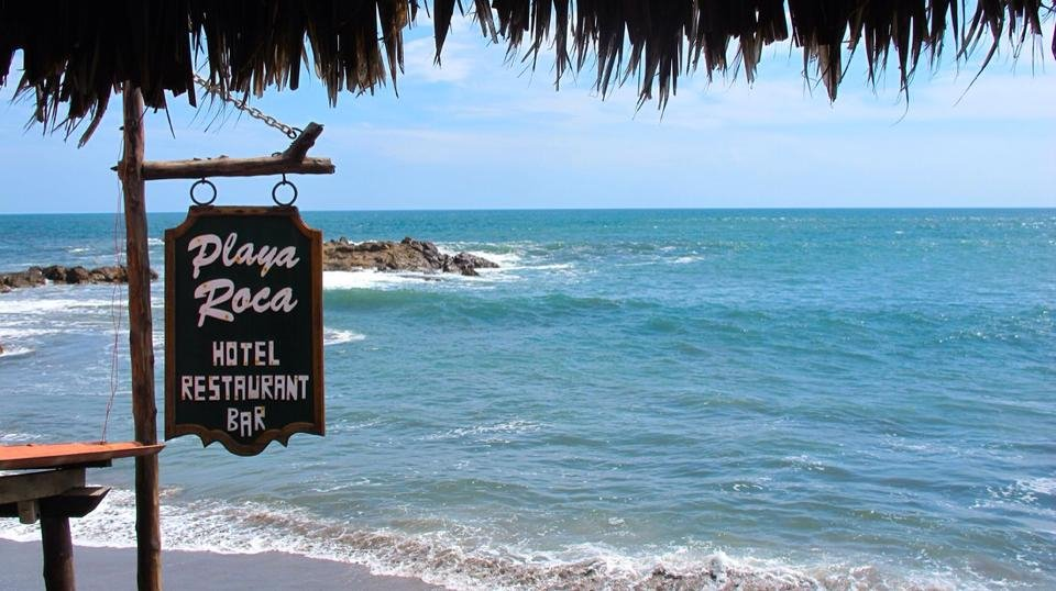 Playa Roca Beach Hotel